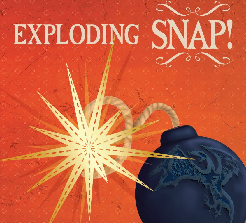 Exploding Snap!