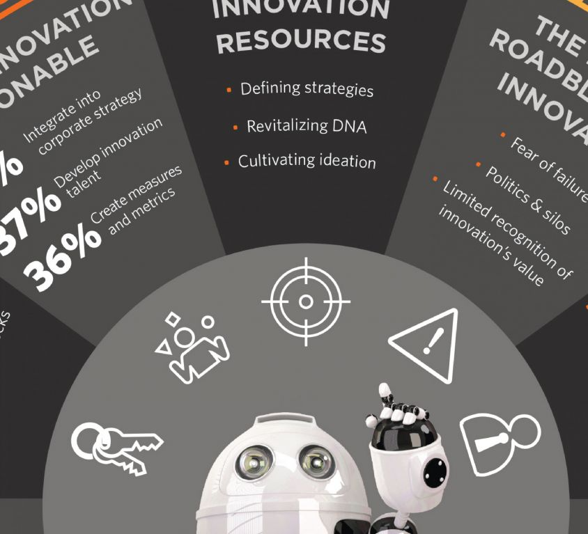 Innovation. The New Competitive Equation